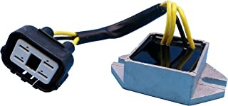 Tuzliufi Replace Voltage Regulator Skidoo Snowmobile Mach 1 Z 700 800 Formula III Summit MX Z
