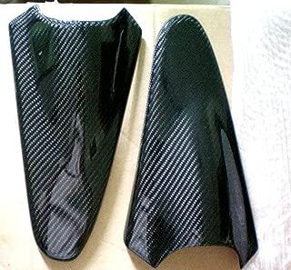 Carbon Fiber Headlight Eyelids for Toyota Celica 2000-2006