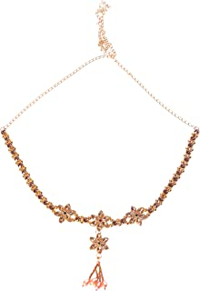 Diya Jewellery Traditional Gold Plated Kamarband for Womens and Girls