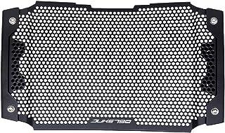 Duke 790 Kühlerschutz Motorrad Aluminiumlegierung Kühlerabdeckung Schutzgitter Wasserkühlerschutz für KTM Duke 790 2018 2019