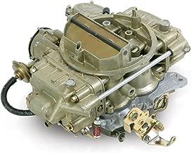 Holley 0-80555C Model 4175 650 CFM Spread Bore 4-Barrel Vacuum Secondary Electric Choke New Carburetor