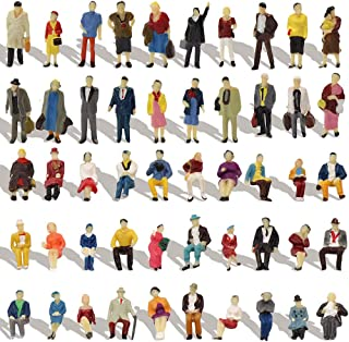 Best sitting scale figures Reviews
