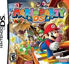 Mario Party DS (Renewed)