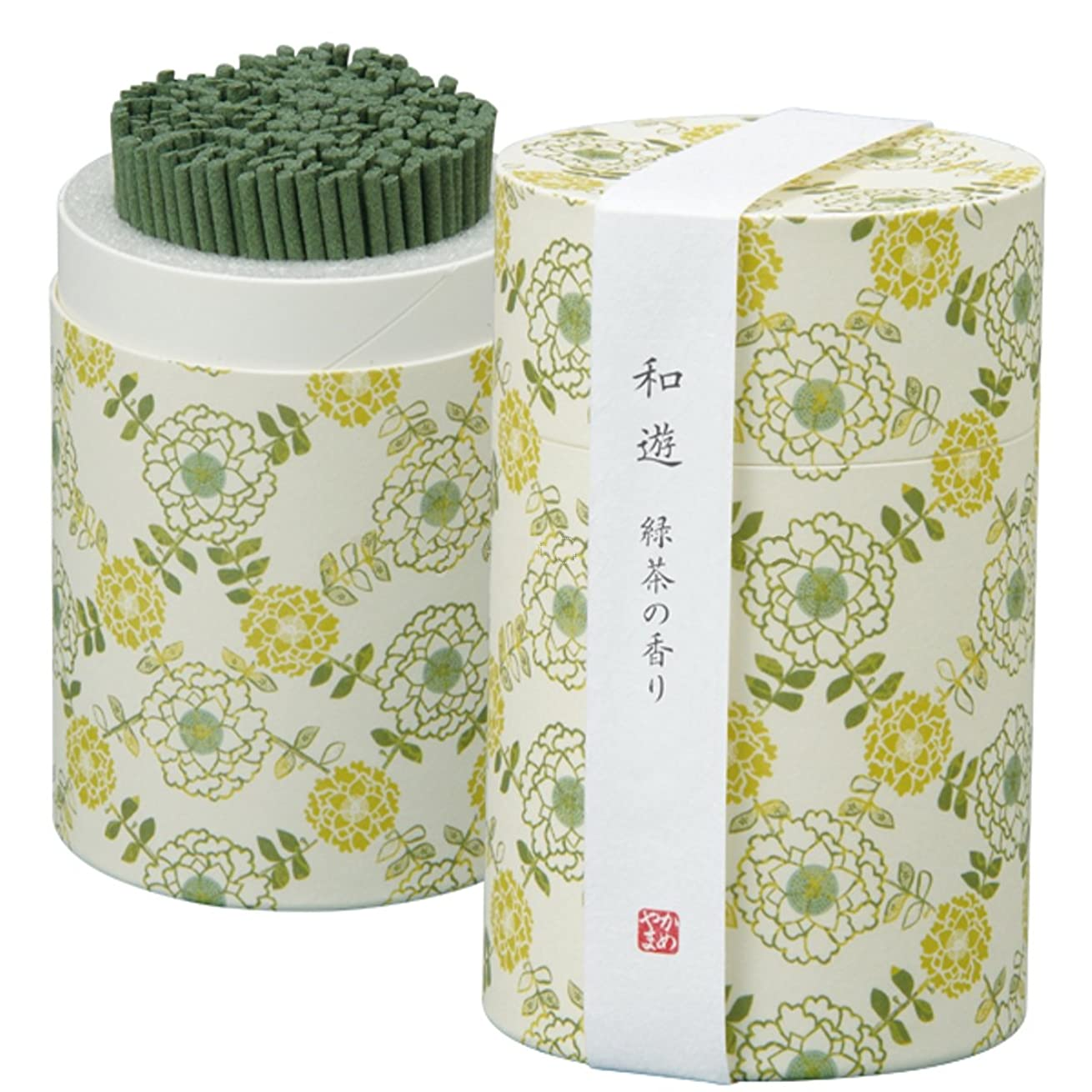 のぞき穴ペーストラップ和遊 緑茶の香り 約90g