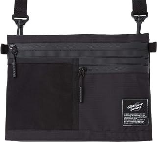ASUSTek ROG Ranger BC1002 Crossbody Bag ブラック【日本正規代理店品】ROG_RANGER_BC1002