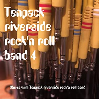 Tenpack riverside rock'n roll band 4