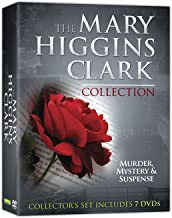 The Mary Higgins Clark Collection - Murder, Mystery & Suspense