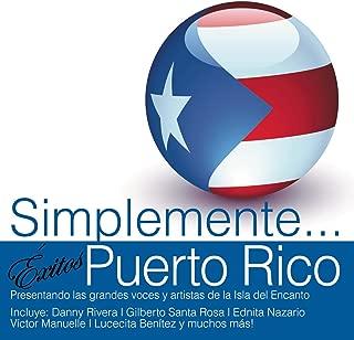 Simplemente... Exitos Puerto Rico