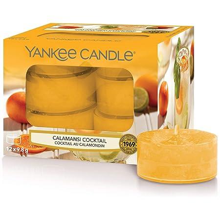 Les prix fenêtre ouverte parfumées lumignons Bougie élimine les odeurs Pack de 10