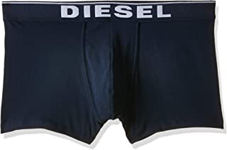 Diesel Mens UMBX-Damien Boxer-Shorts All-Timers