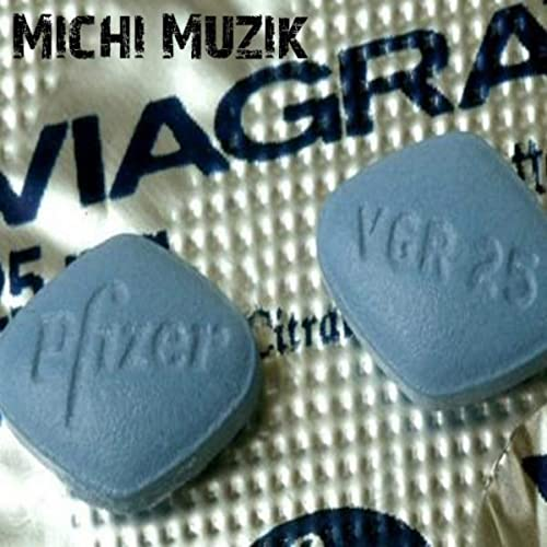 Viagra Michi Muzik product image