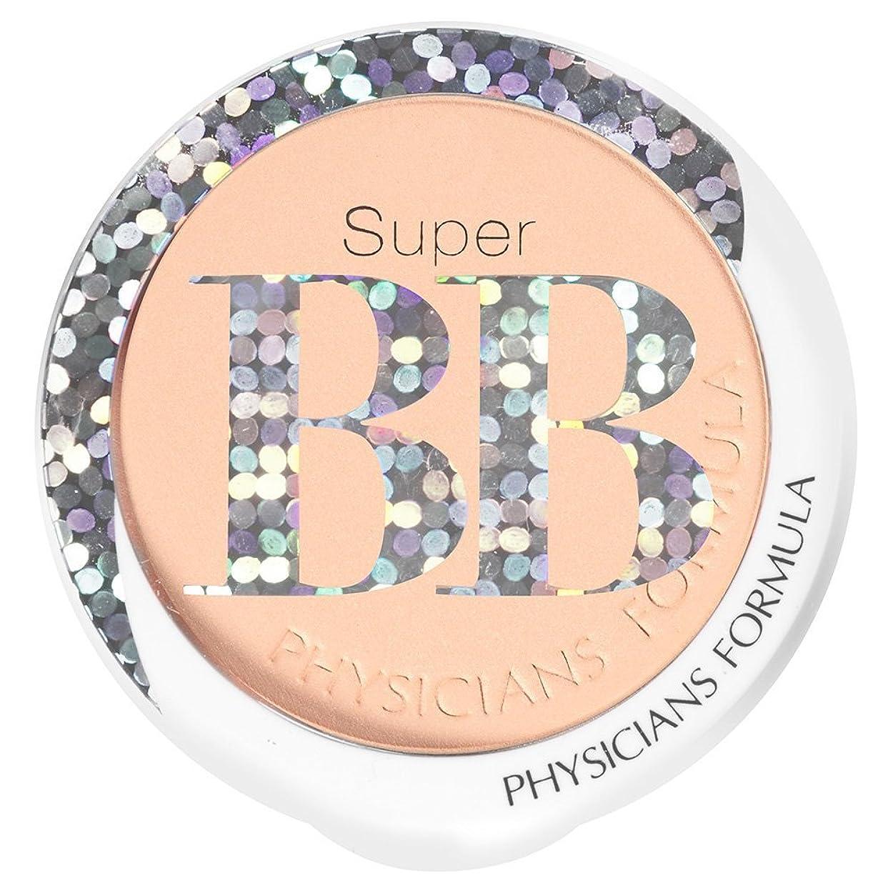 酸度耐久咽頭スーパーBBビューティバームパウダー SBP01