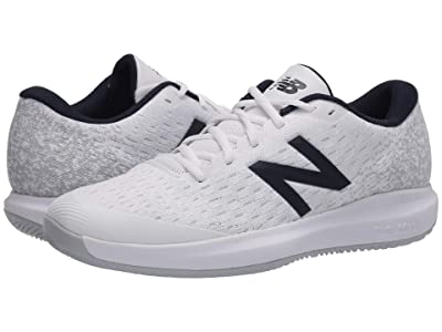 New Balance FuelCell 996v4 (White/Grey) Men