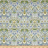 Liberty Fabrics Tana Lawn Lodden Green,...