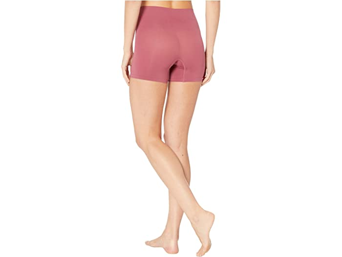 Yummie Ultralight Seamless Shaping Shortie Hawthorn Rose Underwear & Intimes
