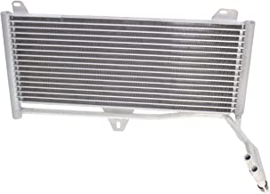 Auto Trans Cooler APDTY 029369 Automatic Transmission Oil Cooler Replaces OE 52028574AG 1995-2002 Dodge Ram 2500 3500 with 5.9L Diesel Engine