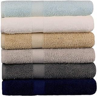 Ewtretr Toalla de Playa Bath Towel River Plate FC Bath Towels Super Absorbent Beach Bathroom Towels for Gym Beach SWM SPA Hotel Home Ideas Decoration