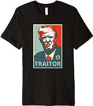 Trump is a traitor t shirt | Trump Treason tshirt