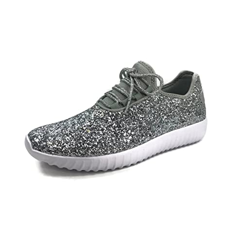 ad749bcb9b4d0 The Collection Jill Womens Athletic Shoes Casual Fashion Breathable Mesh  Sneakers