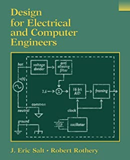Design Electrical Comput Engineers