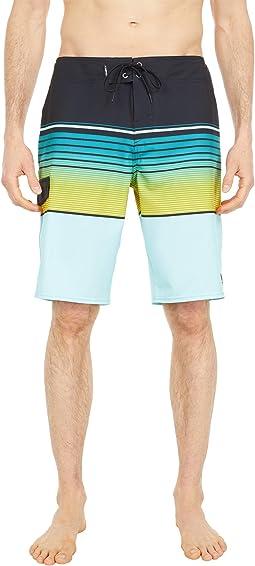 Lennox Stretch Boardshorts