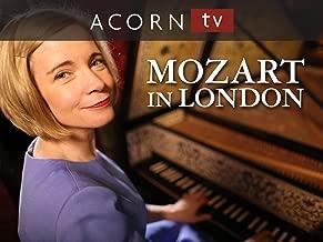 mozart in london documentary