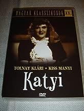 Katyi / Hungarian Classics 11 / Black & White / ONLY HUNGARIAN Audio [European DVD Region 2 PAL]