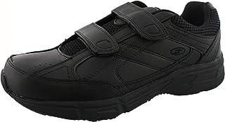 Men's Brisk Light Weight Dual Strap Sneaker, Wide Width