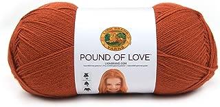 Best burnt orange yarn Reviews