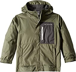 Splash S'more Rain Jacket (Little Kids/Big Kids)