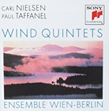 carl nielsen wind quintet op 43