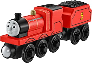 Thomas & Friends Wooden Railway, James