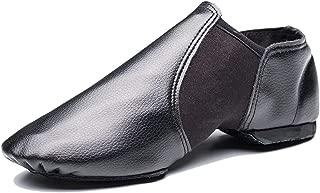 Cheapdancing Jazz Danceing Shoes Dance Boots for Unisex Toddler/Little Kid/Bi.