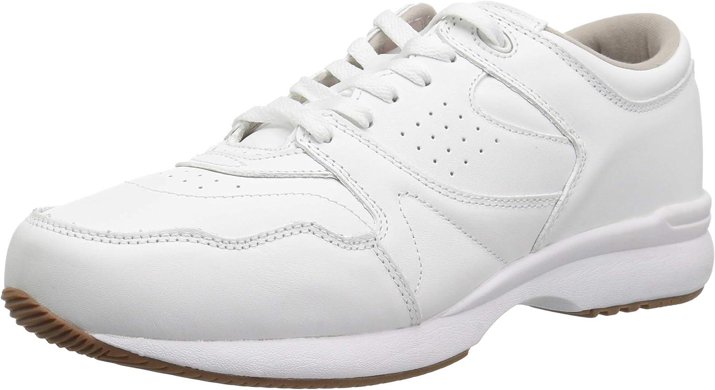 Propét Mens Cross Walker Le Walking shoes