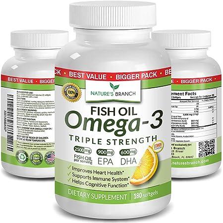 omega 3 din varicoză
