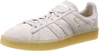 adidas Campus Womens Sneakers Grey