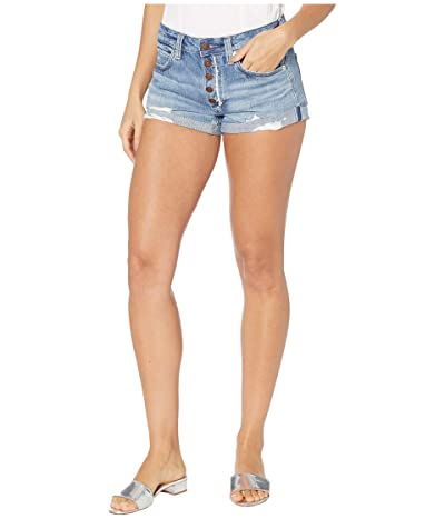 Free People Romeo Rolled Cutoff Shorts Women