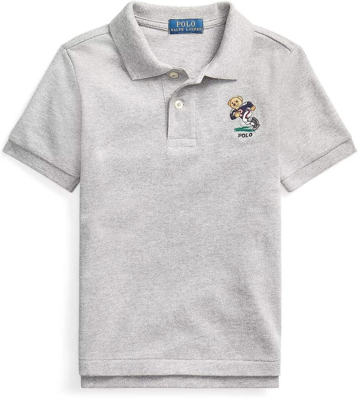 RALPH LAUREN Cotton Shirt Polo Mesh 日本製 激安通販販売