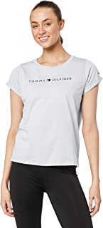 Tommy Hilfiger Women's Logo Cotton Jersey T-Shirt