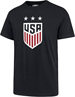 World Cup Soccer Adult Men's U.S. Soccer National Team Men's Rival Tee