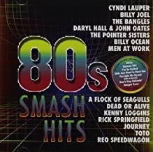 80s Smash Hits / Various