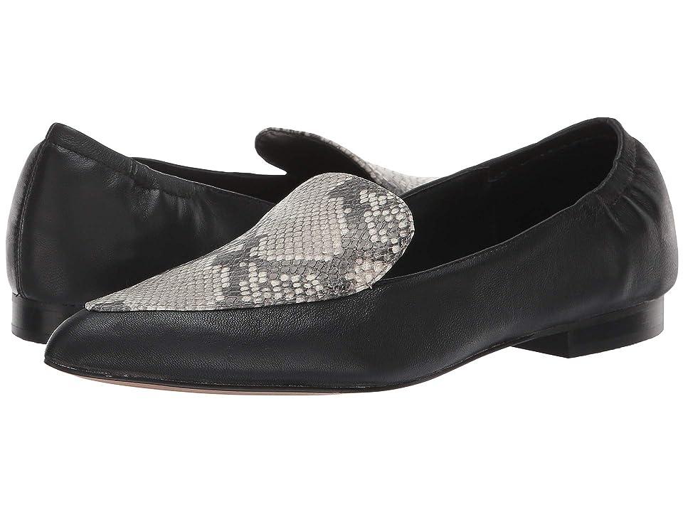 Dolce Vita Wanita (Black Leather) Women