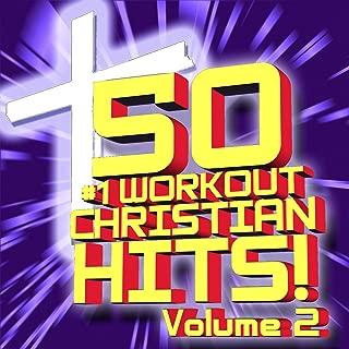 50 #1 Workout Christian Hits! Volume 2 + Bonus Classics (2 Volume Set)