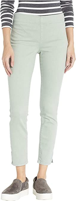 Pull-On Skinny Ankle in Desert Willow
