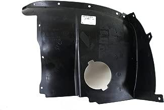 Genuine GM Parts 15233301 Driver Side Front Fender Inner Panel