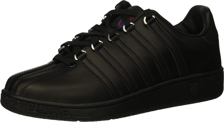 K-Swiss Men's Classic Vn Heritage Sneaker