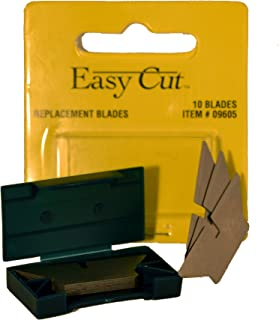 easy cut 2000 box cutter replacement blades