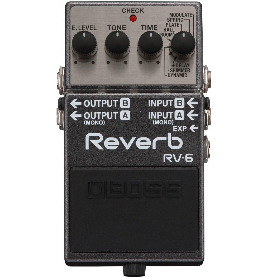 リンク:RV-6 Reverb
