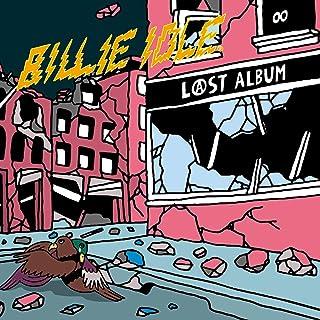 LAST ALBUM