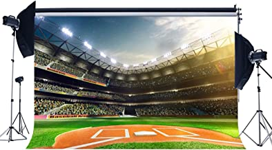 baseball backgrounds for photographers